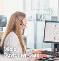 Miele Customer Care