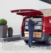 Miele Installation & Service