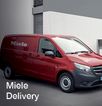 Miele Delivery