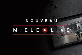 MIELE LIVE