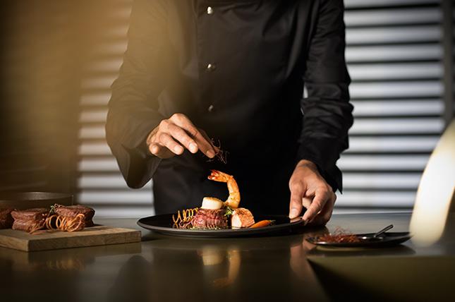 Miele Chef's Table Series