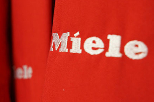 Miele Private Chef