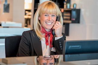 Telephone Sales Consultations