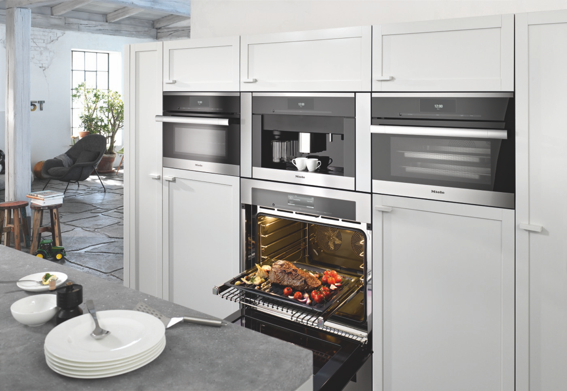 Discover Convection Cooking