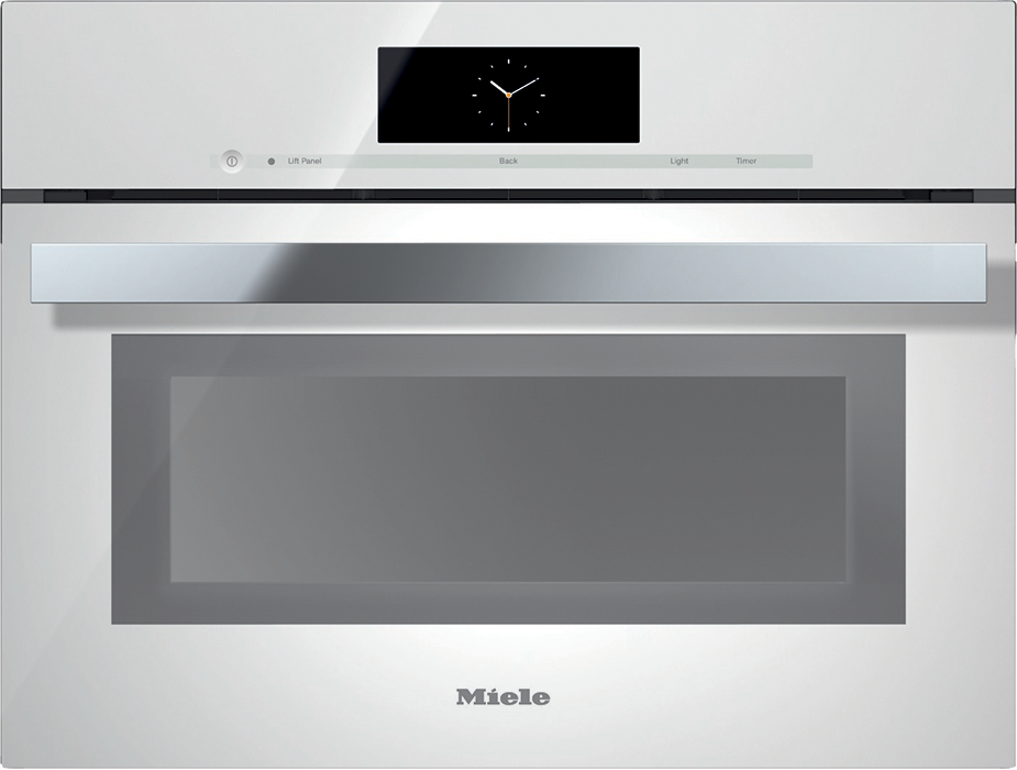 Picture of Miele Canada DGC 6800-1 brws