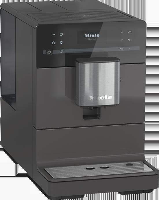CM 5300 Countertop Coffee machine
