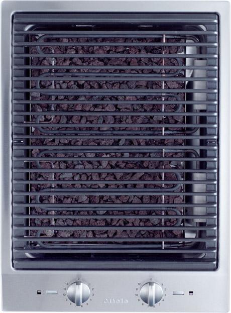 """15"""" CS 1322 BG Electric Barbecue Combiset"""