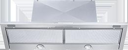 DA 3496 Slimline ventilation hood