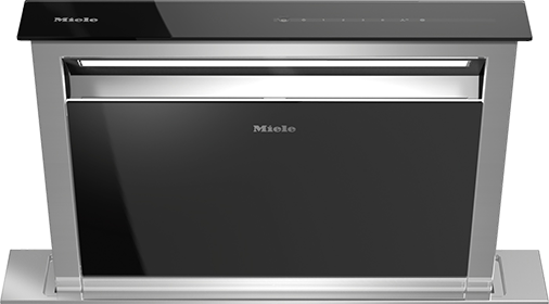 DA 6881 30-inch downdraft extractor
