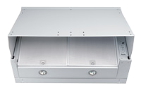 DA 188 Slot-in ventilation hood