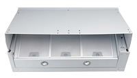 DA 189 Slot-in ventilation hood