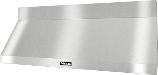 Picture of Miele Canada DAR1260 Wall Range Hood, Stainless Steel