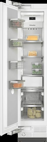 """F 2411 Vi 18"""" MasterCool freezer"""