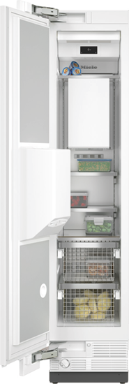 """F 2471 Vi 18"""" MasterCool freezer"""