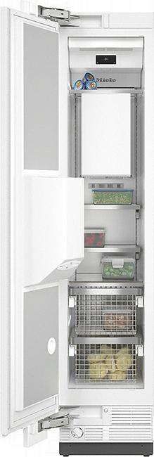 """F 2472 Vi 18"""" MasterCool freezer"""