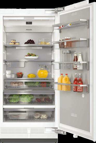 """F 2902 Vi 36"""" MasterCool freezer"""
