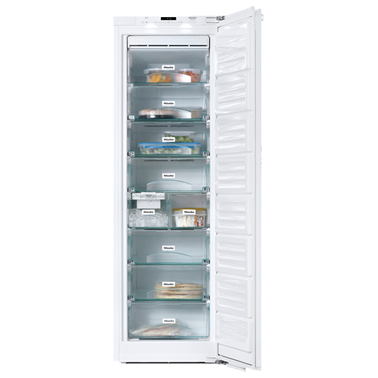FNS 37492 iE Built-in Freezer