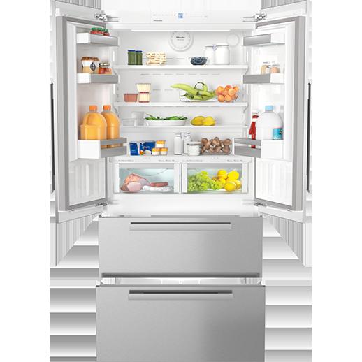 Miele Model Kfnf 9955 Ide Caplan S Appliances