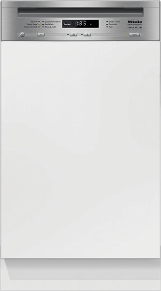 G 4720 SCi Futura Slimline Series Dishwasher
