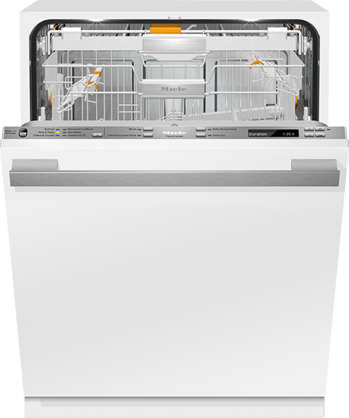 G 6875 SCVi Futura Lumen Series Dishwasher