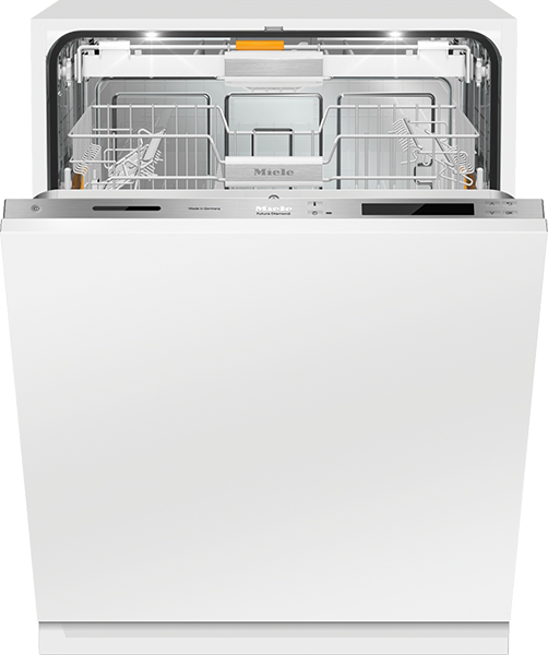 G 6987 SCVi K2O AM Fully-integrated, full-size dishwasher