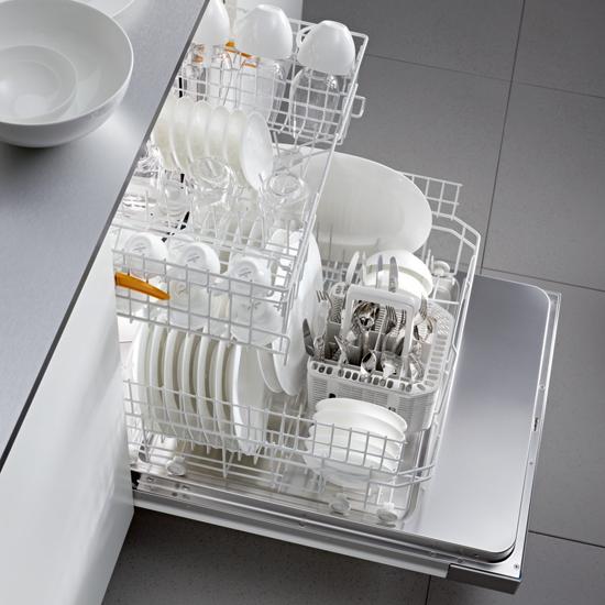 G 4227 U Futura Classic Series Dishwasher