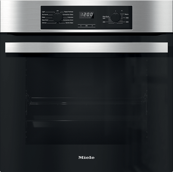 Picture of Miele Canada H 2265 B