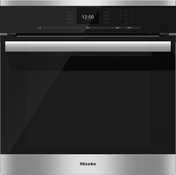 H 6560 B AM Oven