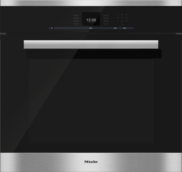 Picture of Miele Canada H6680BP(SS)