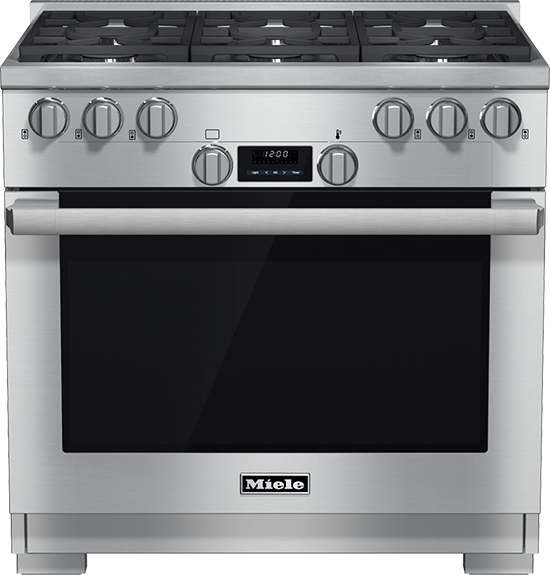 Picture of Miele Canada HR1134G