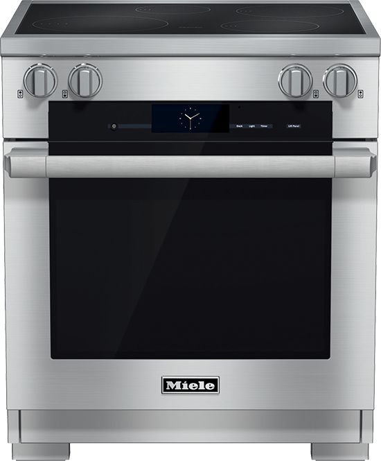 Picture of Miele Canada HR1622I