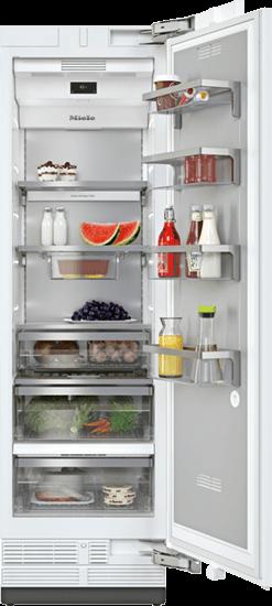 """K 2601 Vi 24"""" MasterCool Refrigerator"""