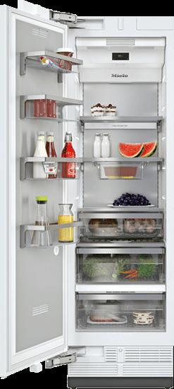"""K 2611 Vi 24"""" MasterCool Refrigerator"""
