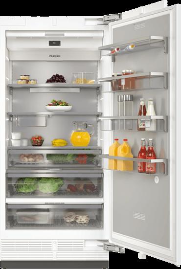 """K 2901 Vi 36"""" MasterCool Refrigerator"""
