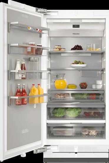 """K 2911 Vi 36"""" MasterCool Refrigerator"""