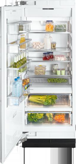 "30"" K 1813 Vi MasterCool Single Door Refrigerator"