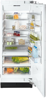 "30"" K 1803 SF MasterCool Single Door Refrigerator"