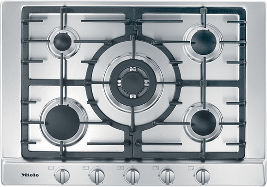 "30"" 5-Burner KM 2032 G Gas Cooktop"