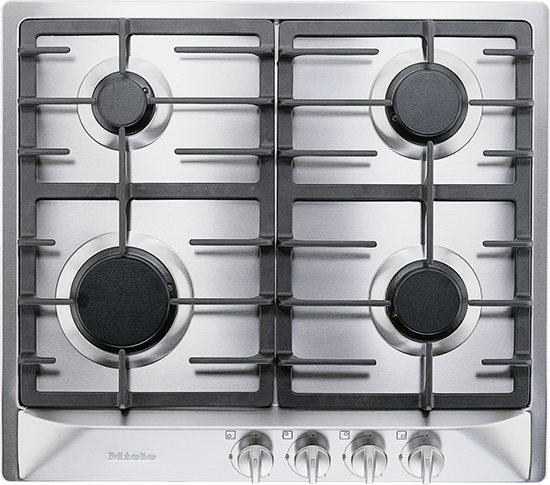 KM 360 G Gas Cooktop
