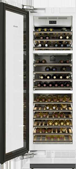 KWT 2611 Vi MasterCool Wine Temperature Control Unit