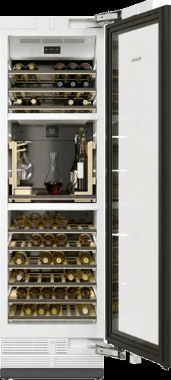 KWT 2661 ViS MasterCool Wine Temperature Control Unit
