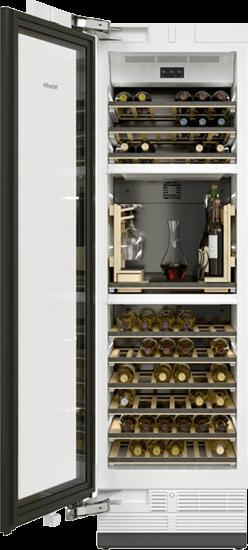 KWT 2671 ViS MasterCool Wine Temperature Control Unit