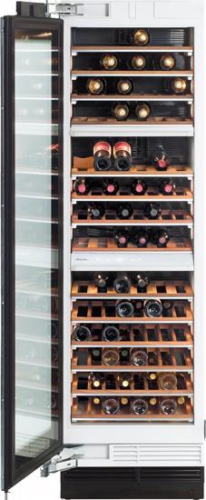 "24"" KWT 1613 SF MasterCool Wine Storage System"