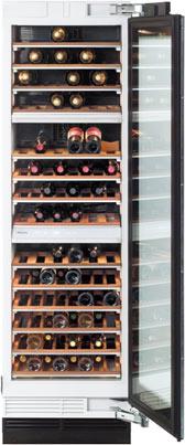 "24"" KWT 1603 SF MasterCool Wine Storage System"
