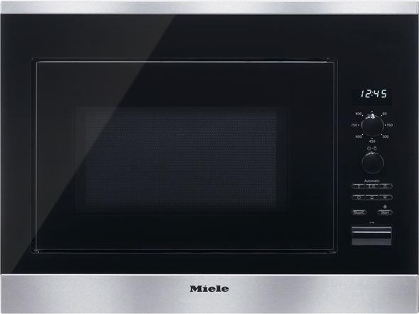 M 6040 SC Built-in microwave oven
