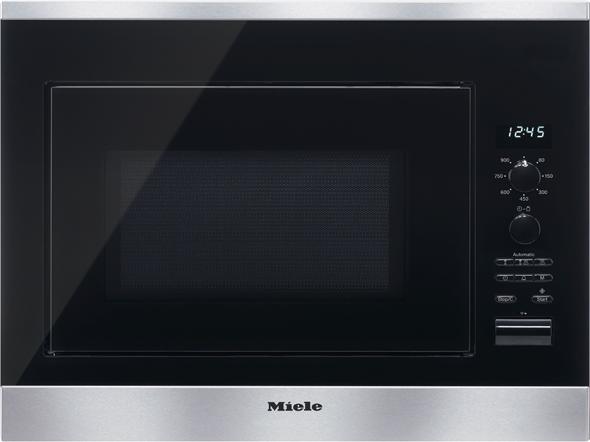 "24"" M 6040 ContourLine/PureLine EasyControl Microwave"