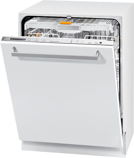 PG 8083 SCVi Professional for the Home Dishwasher