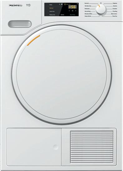 TWB120WP T1 Classic heat-pump tumble dryer