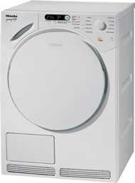 Picture of Miele Canada T7644C