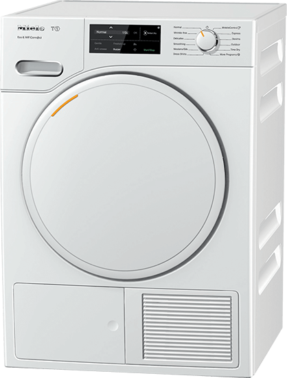 TWF160WP T1 Heat-Pump Tumble Dryer